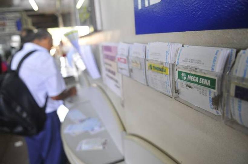 Novo milionário do DF fez aposta em Planaltina