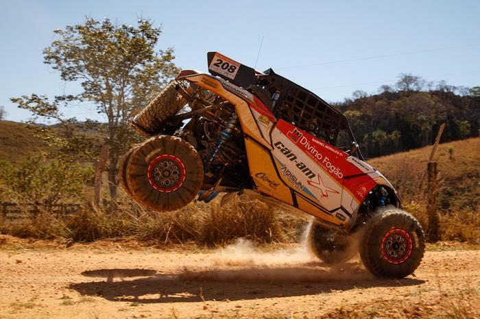 4º Rally Baja Jalapão 500: roteiro passará por três cidades