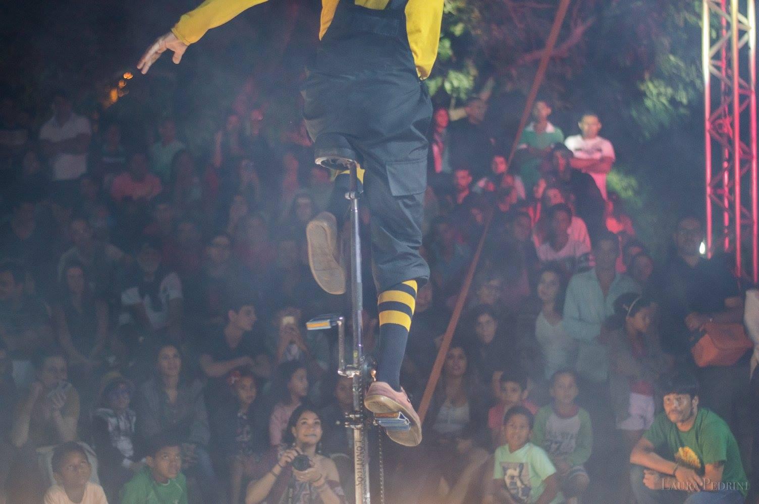 Definida a programação do maior festival de circo do norte do Brasil