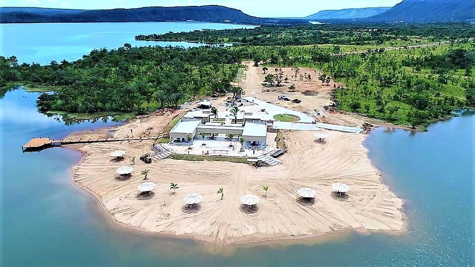 Prefeitura de Lajeado anuncia reabertura da Praia do Segredo revitalizada