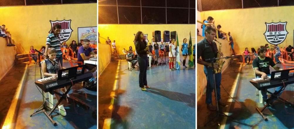 Prefeitura de Barrolândia realiza abertura do Campeonato Municipal ... 7dd27747d56bd