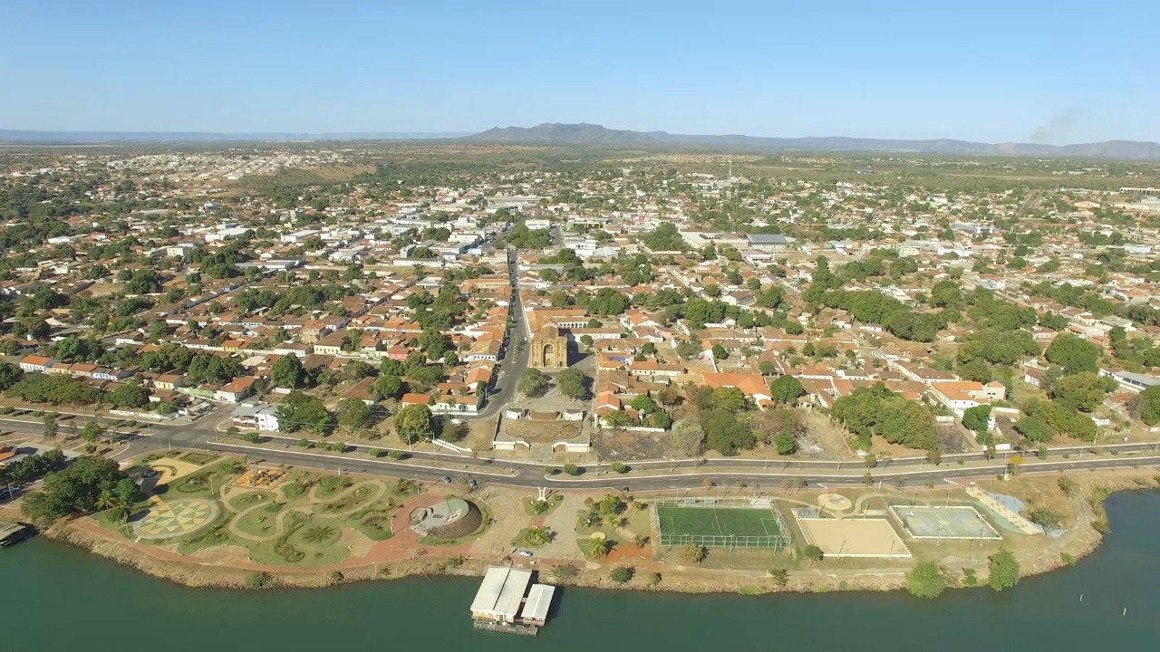 Porto Nacional prorroga até 12 de junho, pagamento do IPTU, com 35% de desconto a vista ou em oito parcelas