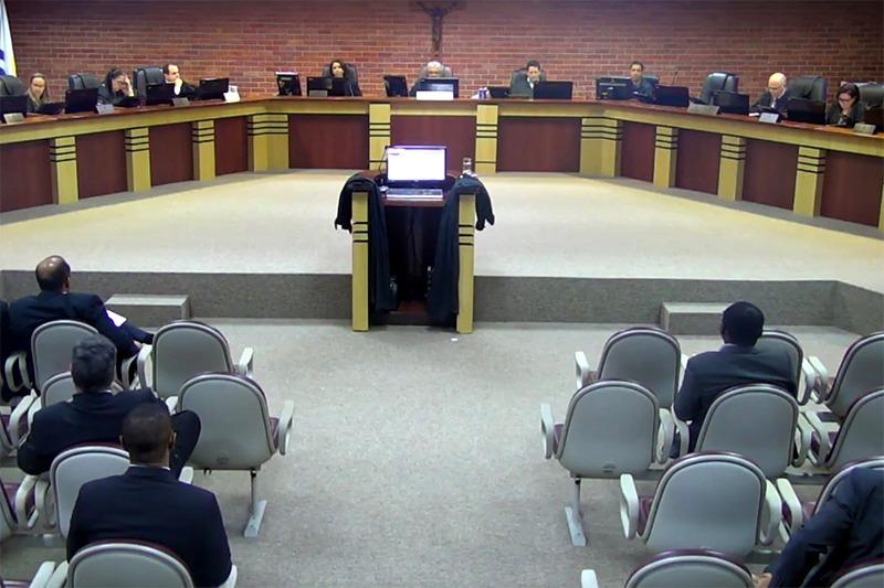 TJTO aprova reorganização de competências em varas e juizados da Comarca de Palmas