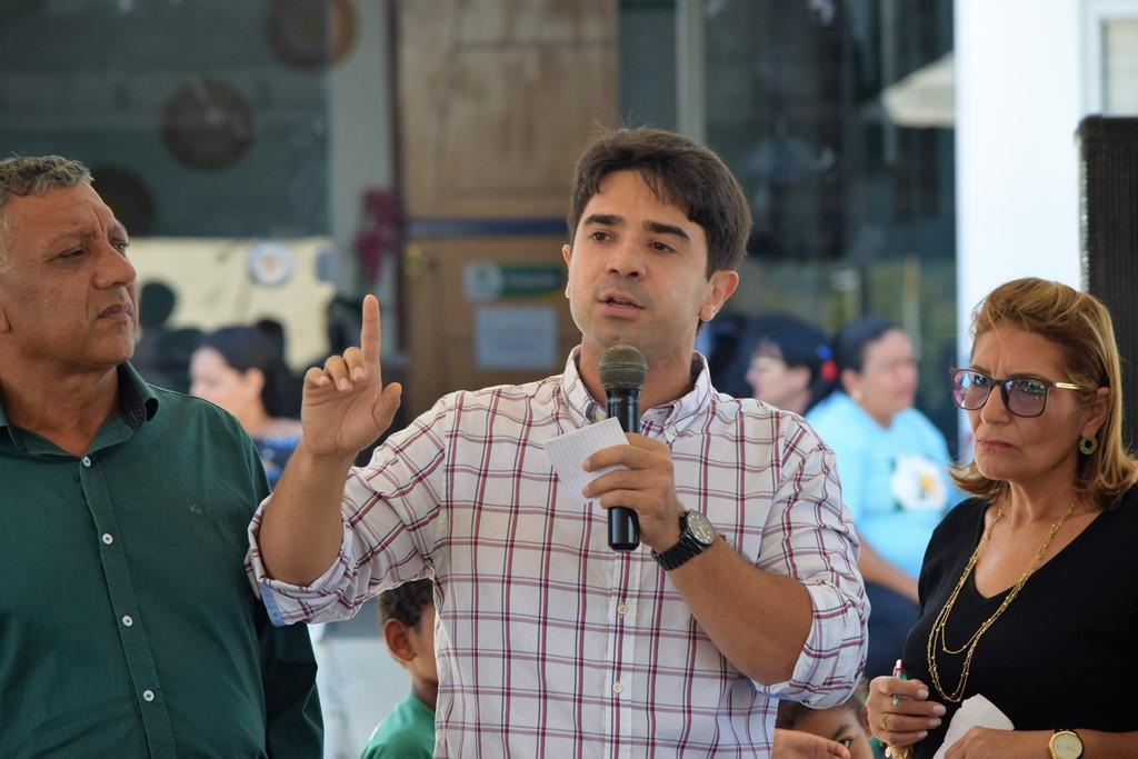 Prefeito de Lajeado (TO) publica nota de esclarecimento sobre vetos à LOA