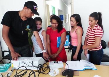 Zonas eleitorais finalizam treinamento de mesários e equipes de apoio que vão atuar nas Eleições Suplementares