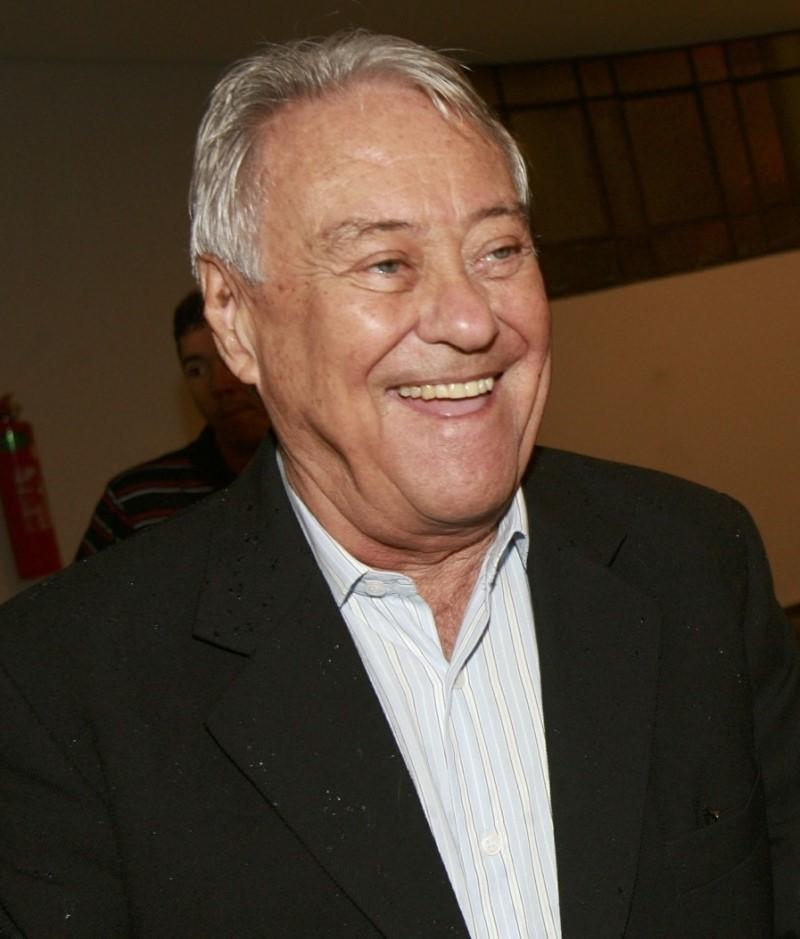 Deputado Paulo Mourão emite Nota de Pesar pelo falecimento de Iberê Monteiro