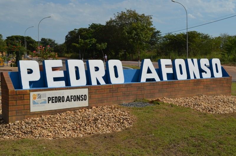 Pedro Afonso sediará a Liga Estadual 2018