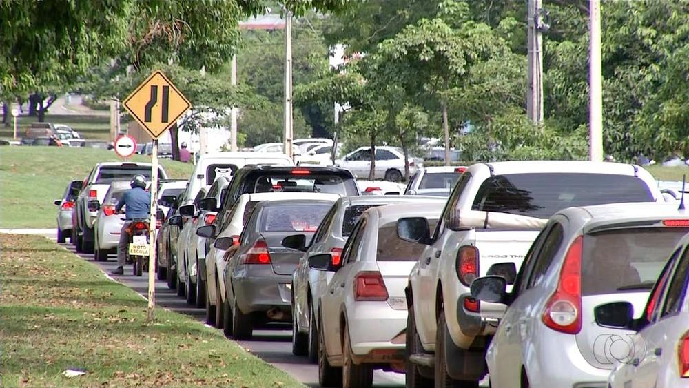 Semana Nacional de Trânsito inicia programação nesta terça, 18