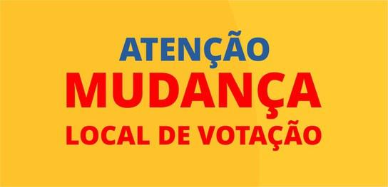 Eleitores da 1ª ZE de Araguaína que votam na UFT deverão se deslocar para o IFTO