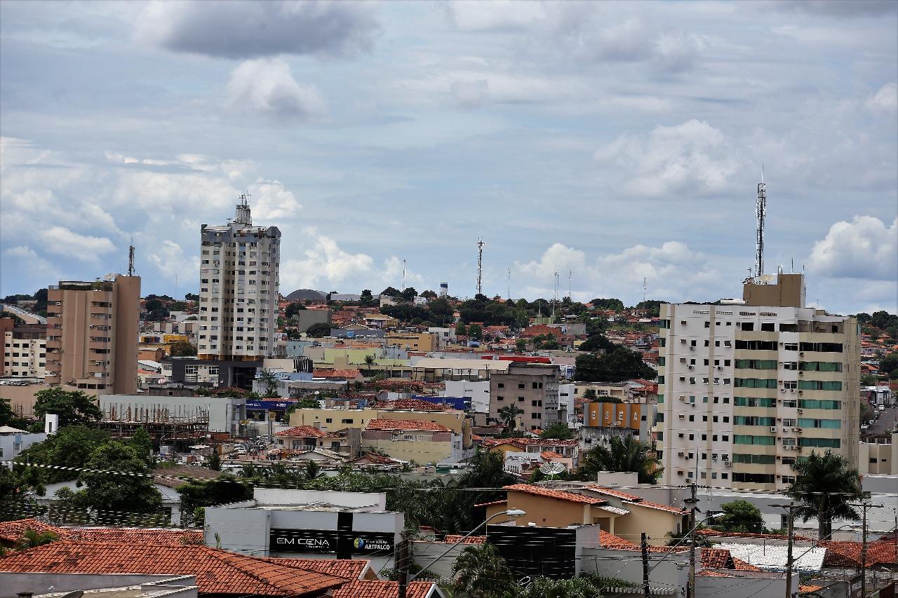 Idoso é preso suspeito de matar a mulher por ciúmes em Araguaína