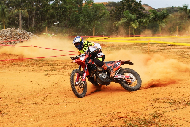 Brasileiro de Enduro FIM – Honda Racing encara terceira etapa da temporada, em Campos do Jordão (SP)