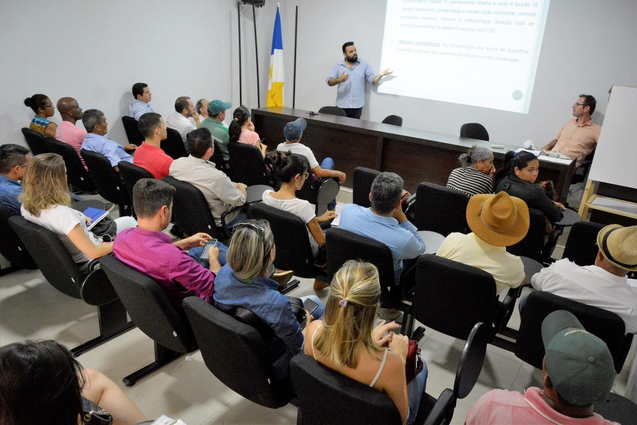 Mais de quatro mil pessoas visitaram o estande Investe Araguaína na Expoara