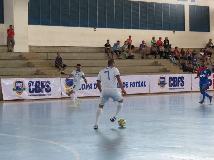 Porto recebe AABB-DF neste sábado no Ceulp/Ulbra