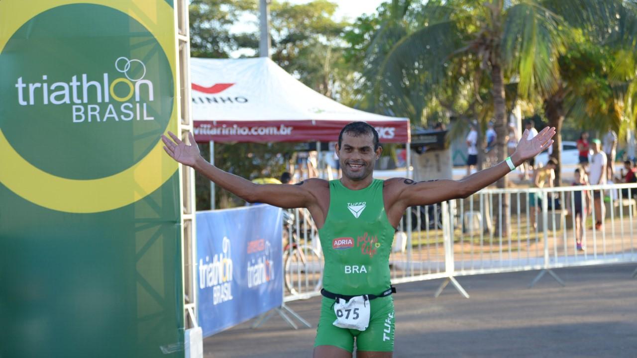 Triathlon: Esporte que inclui e capacita para os desafios