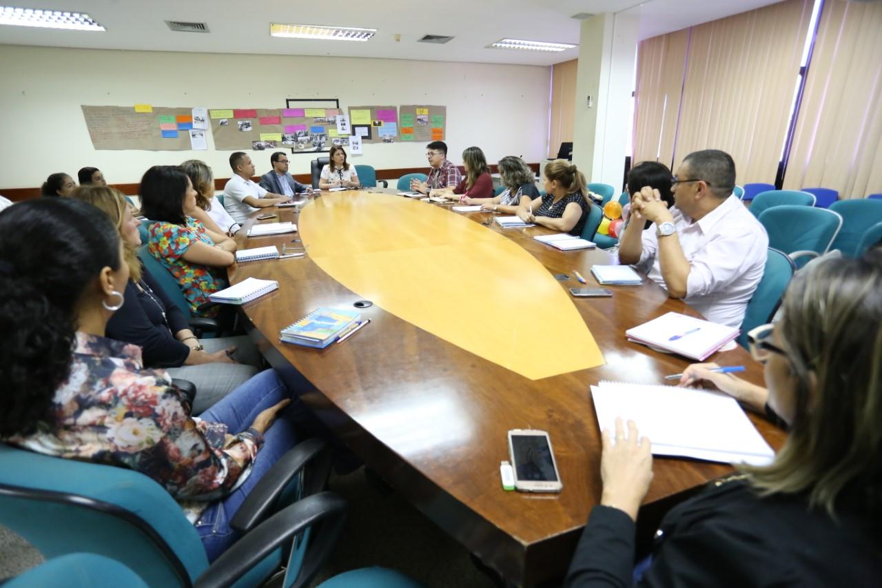 Programa Tutoria Pedagógica proporciona avanços na educação do Tocantins