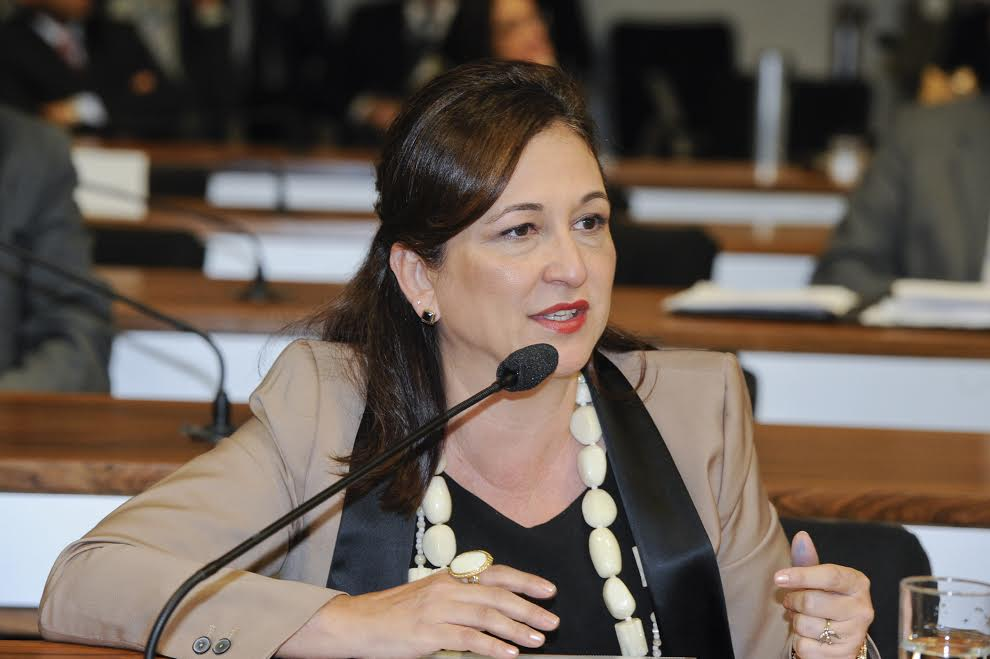 Kátia Abreu garante neste mês R$ 2 milhões em emendas para a saúde no Tocantins