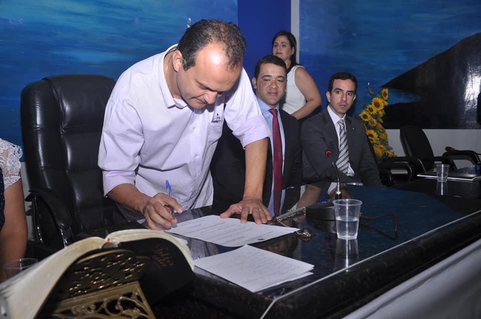 Prefeitura de Porto Nacional lança o Reurb, maior Programa de Regularização Fundiária da história do Município