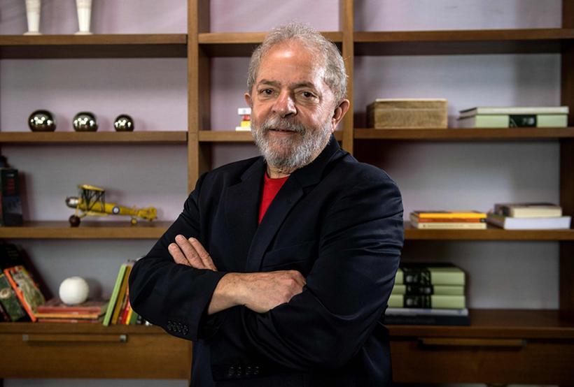 Juíza diz que Lula está inelegível e nega pedidos de entrevista da imprensa