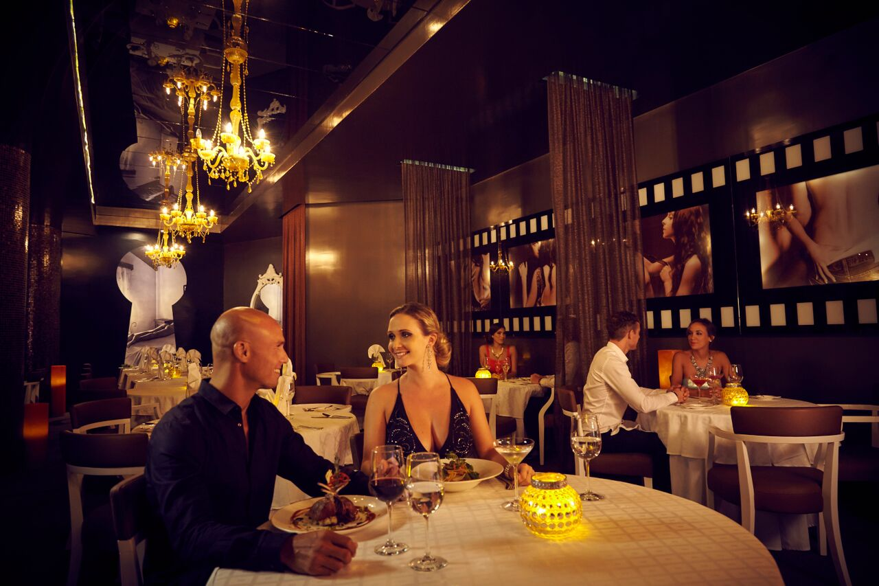 Nova tendência: resorts exclusivos para casais conquistam o mercado brasileiro