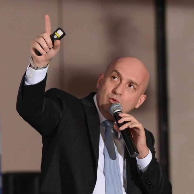 Especialista Edilson Lopes virá a Palmas para seminário sobre como ter uma empresa realmente lucrativa
