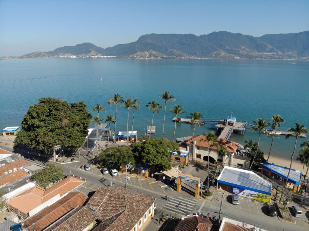 Turismo de Ilhabela investe na captação de visitantes internacionais em 2020