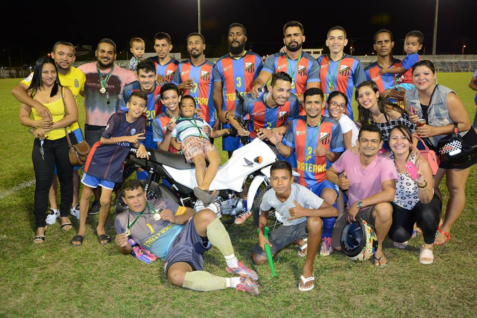 Com vitória sobre o Grêmio, Traterra torna-se campeão da Liga dos Campeões de Paraíso
