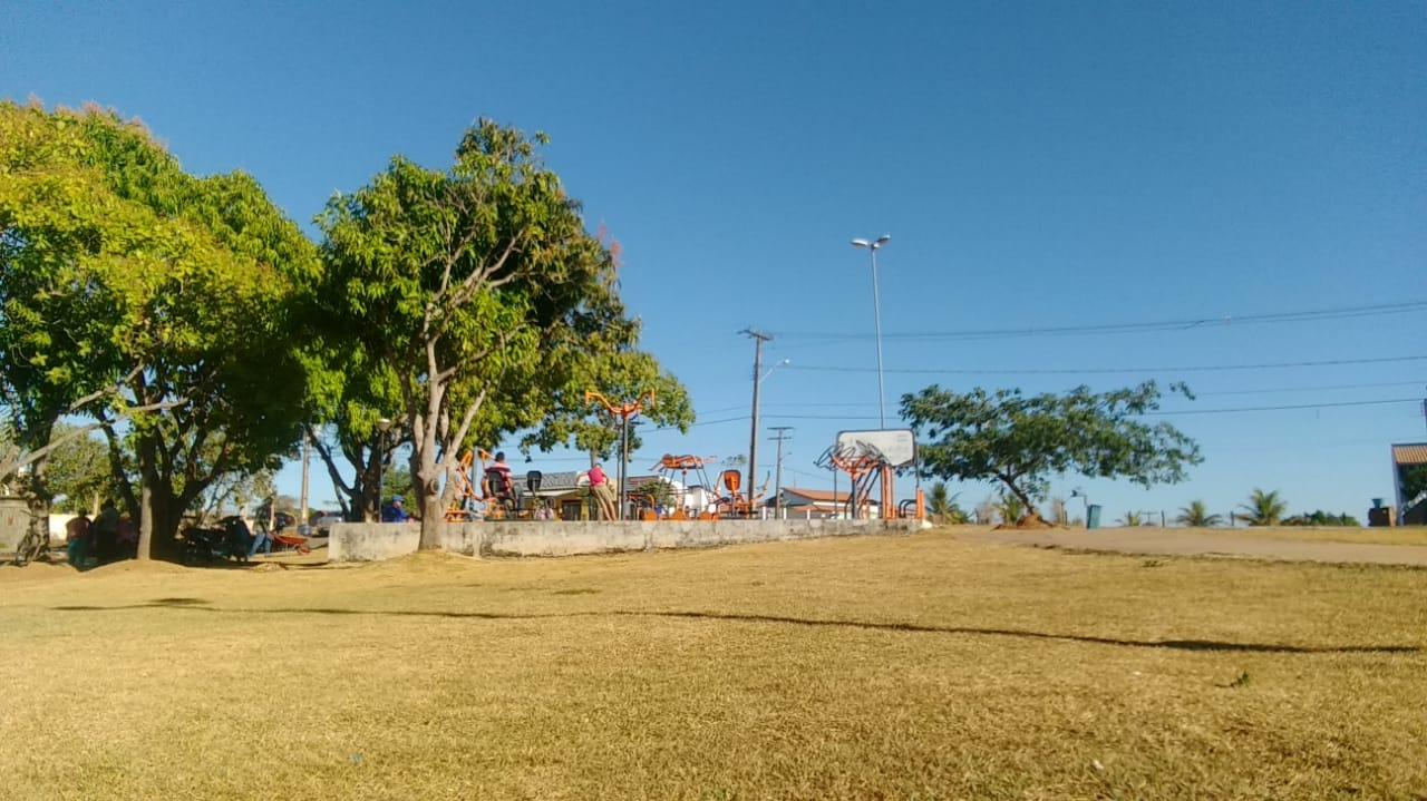 Subprefeitura da Região Sul realiza manutenção de espaços e equipamentos públicos