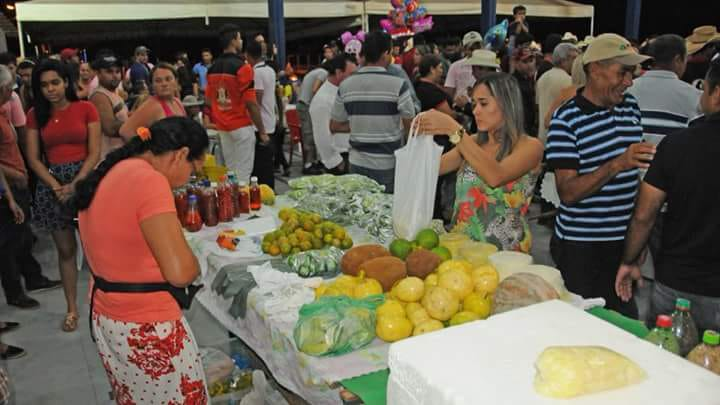 Vereador JC, de Paraíso (TO), destaca importância da Agricultura Familiar para a economia do Tocantins