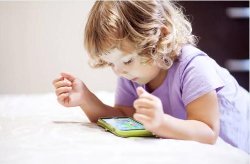 App de controle parental avisa o que seu filho está acessando na plataforma