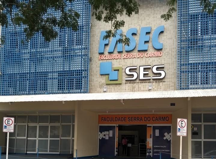 Fasec tem super descontos para transferência externa e portadores de diploma; inscrições abertas