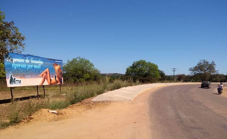 """Com a campanha """"As praias do Tocantins esperam por você"""", ATM incentiva o turismo local"""