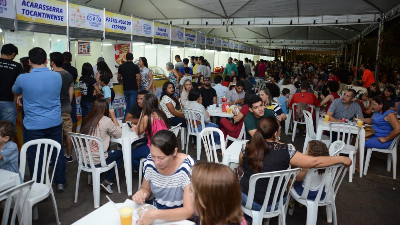 Filmes, exposições, aulões de dança e muitas outras atividades são atrações do Palmas Férias 2018 nesta semana