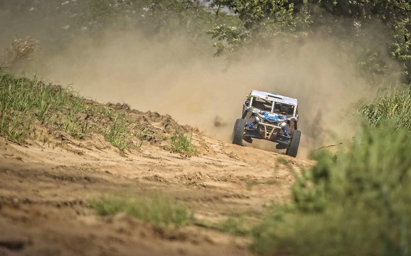 Rally de Inverno, em Lençóis Paulista (SP), recebe as feras do Brasileiro de Rally Baja no fim de semana