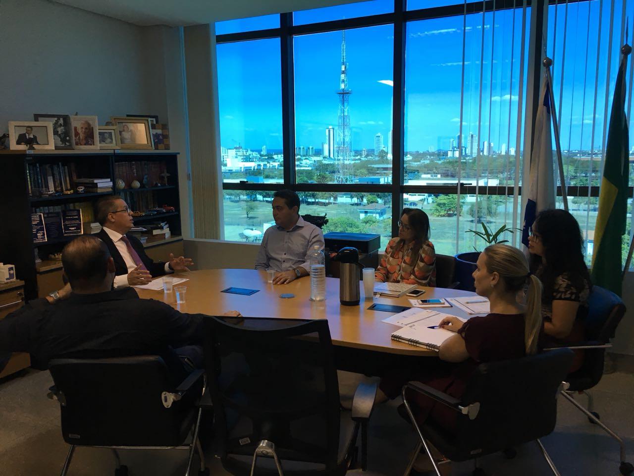 Prefeitura de Pedro Afonso lançará projeto para construção do Plano Estratégico 2018/2021