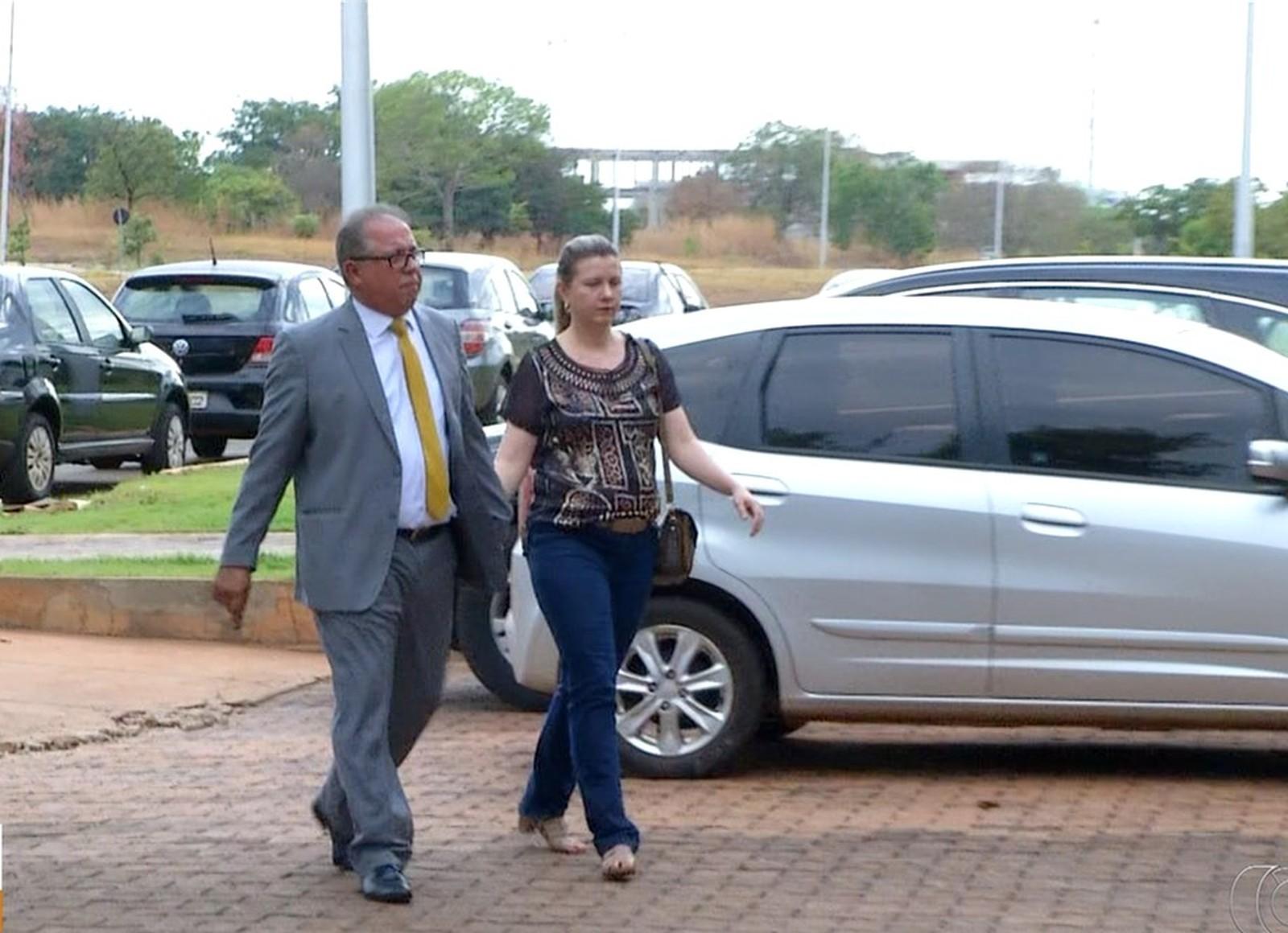 MPF diz que desembargador recebeu R$ 300 mil para liberar suspeito de encomendar chacina