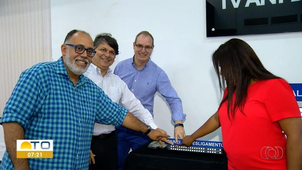 Sinal analógico é desligado e TV passa a ser digital em Palmas, Barrolândia e Porto Nacional
