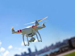 Drones chegam à construção civil para otimizar obras