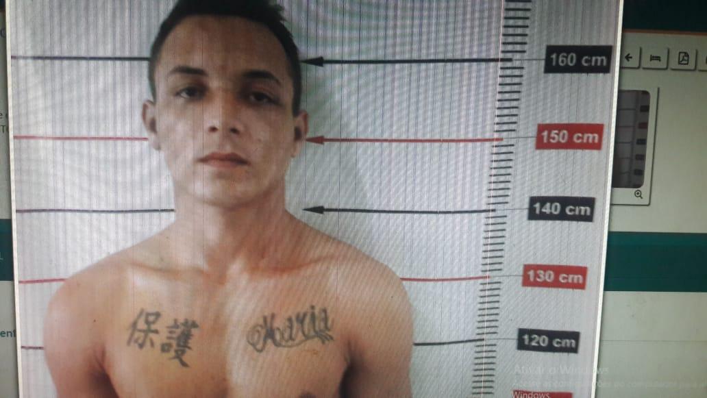 Policial Civil impede roubo à farmácia em Palmas