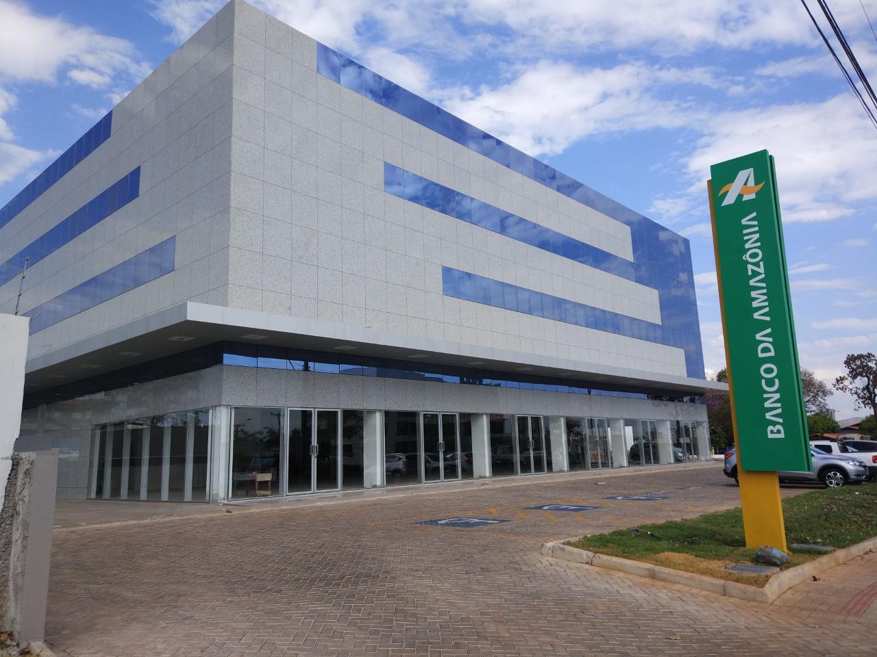 Banco da Amazônia realizará Cerimônia de Inauguração da Central de Crédito 02 na próxima segunda-feira