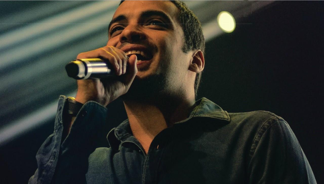 Bar da Lapa apresenta Gustavo Lins em dose dupla
