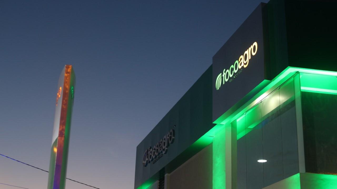 Nova unidade do Grupo Focoagro é inaugurada em Balsas