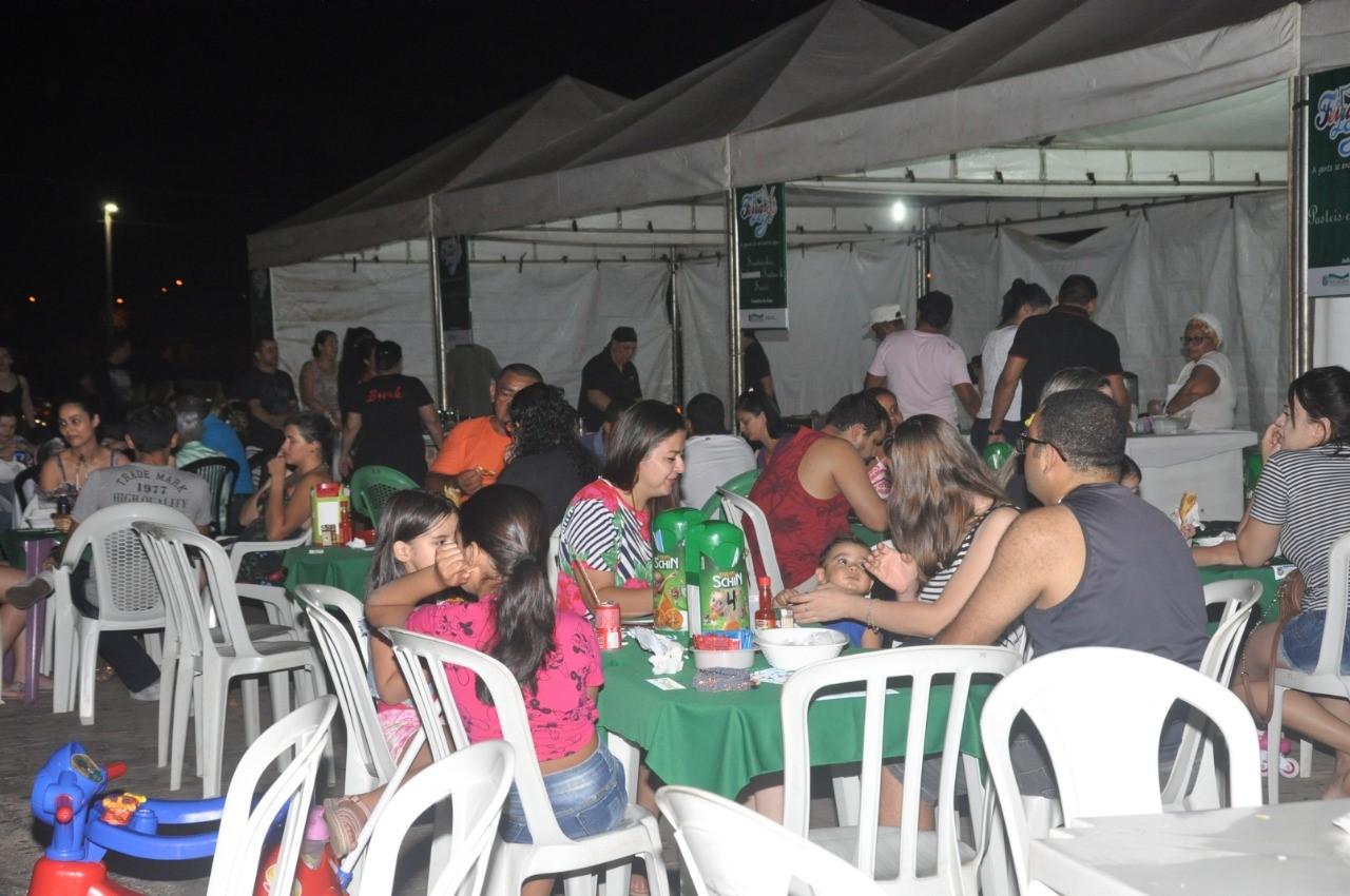 Prefeitura de Porto Nacional realiza a 5ª edição da Feira do Lago
