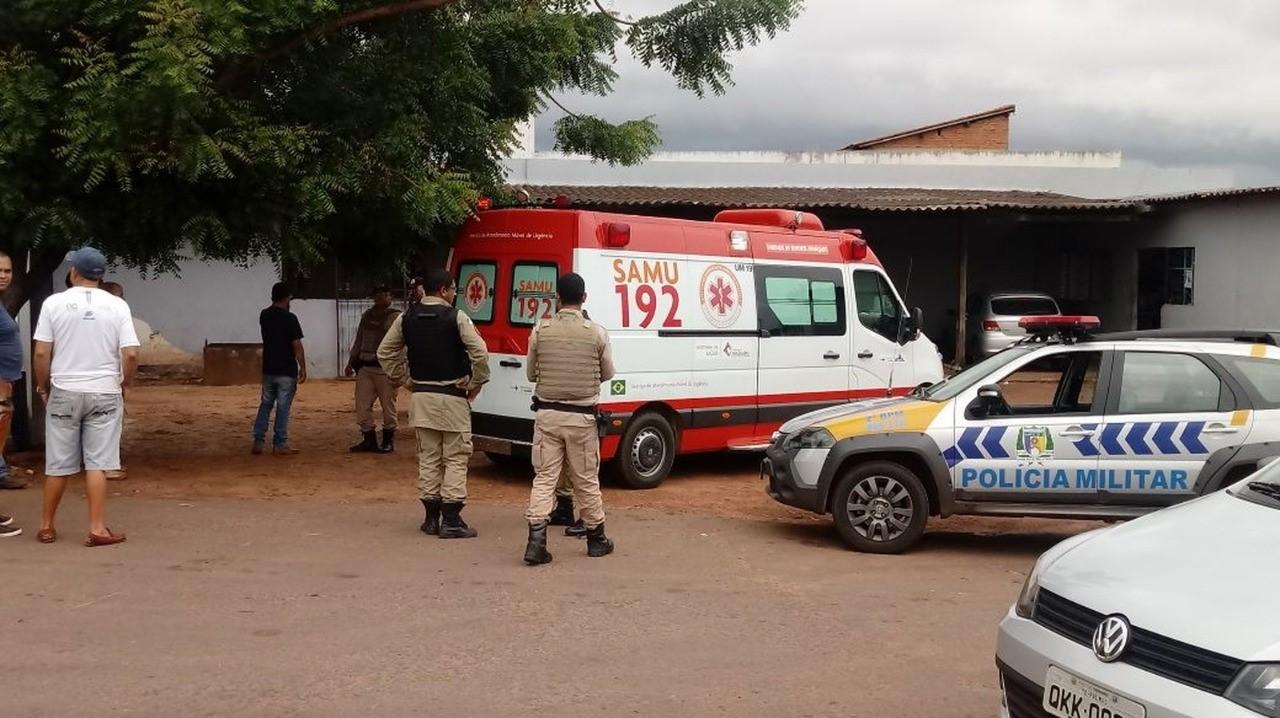 Polícia Civil indicia homem suspeito de tentar matar o próprio irmão em Araguaína