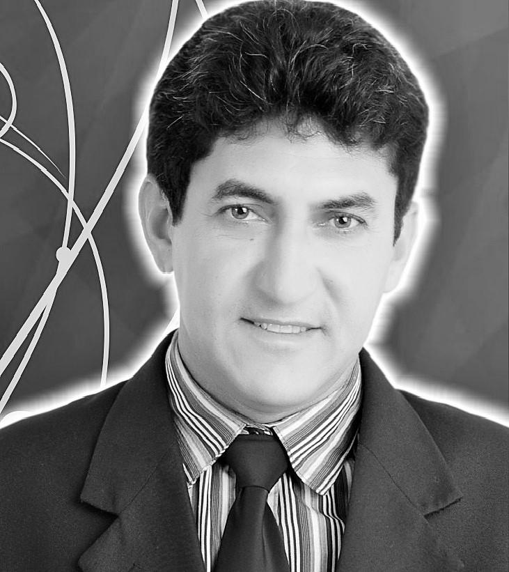 Escola Vereador Pedro fará Homenagem ao escritor Toni Ferreira