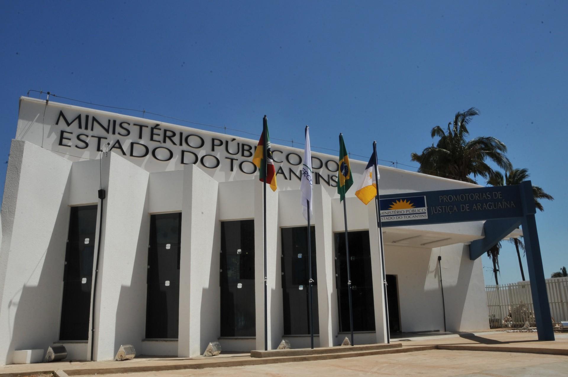 MPE obtém decisão judicial acerca de acúmulo de lixo no Hospital Regional de Araguaína