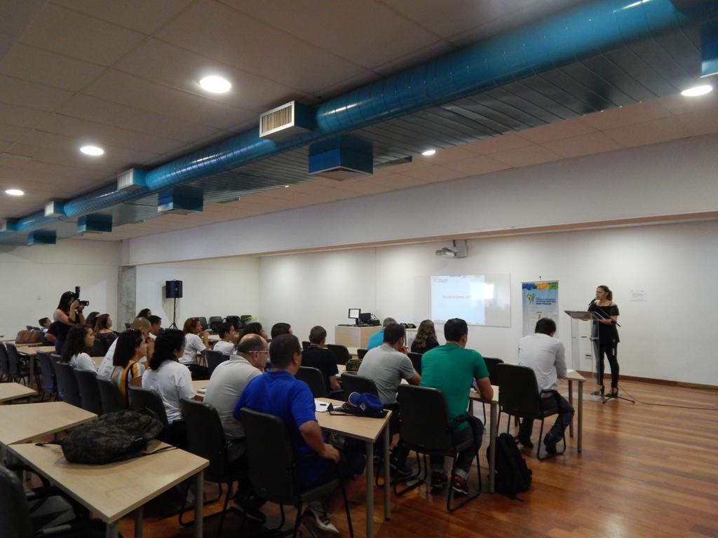 Projeto do Instituto Esporte & Educação, de Ana Moser, chega a Porto Feliz com apoio da WestRock