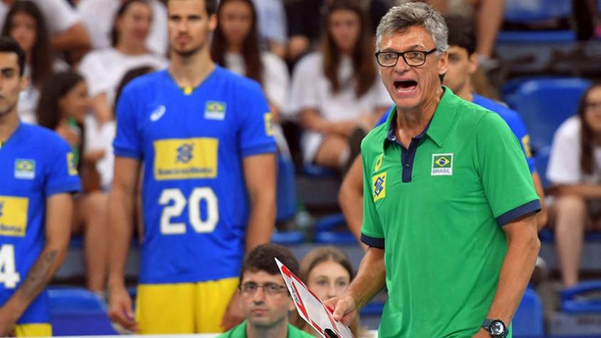 Dal Zotto encara o maior desafio na Seleção e tenta alavancar carreira