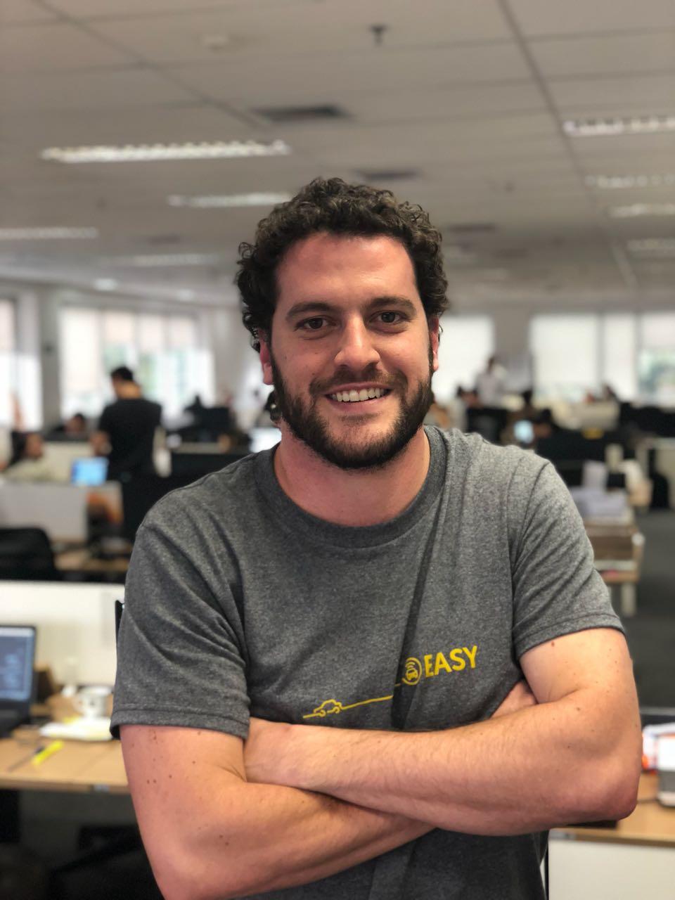 6 Lições CEO da Easy Taxi para trabalhar em startups