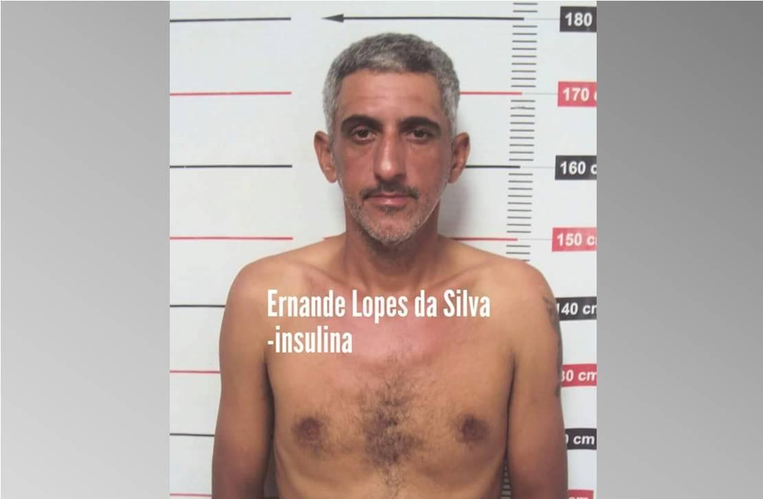 Policia Civil prende acusado de roubar aparelho celular em Paraíso (TO)