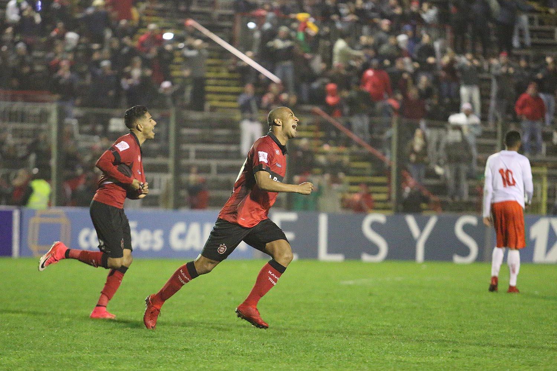 Com mais gols do que nos dois últimos anos somados, Pereira quer ampliar números por arrancada do Brasil de Pelotas